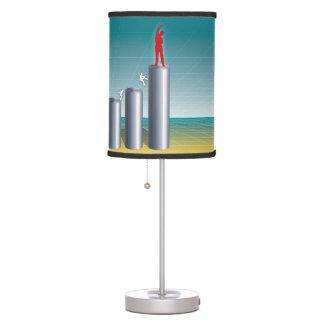 Success Table Pendant Lamps Zazzle