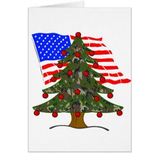 Military Veteran Christmas Cards Zazzle
