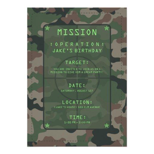 Custom Invitations 4u