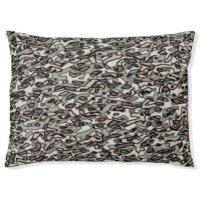 Camouflage Dog Beds | Zazzle