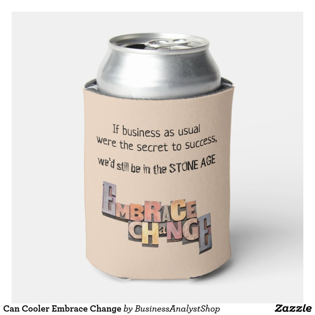 Can Cooler Embrace Change