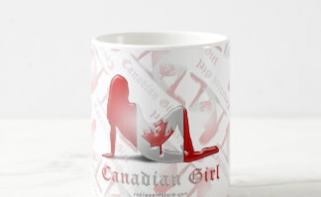 Hot Canadian Wife Gifts On Zazzle