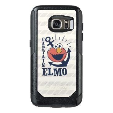 Captain Elmo OtterBox Samsung Galaxy S7 Case