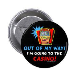 Casino Lovers Button