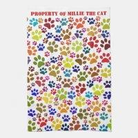 Honeycomb Kitchen Towels | Zazzle