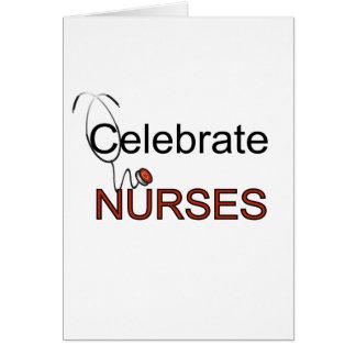 Nurse Appreciation Cards, Nurse Appreciation Card