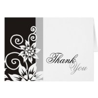 Unique Thank You Cards | www.imgkid.com - The Image Kid ...