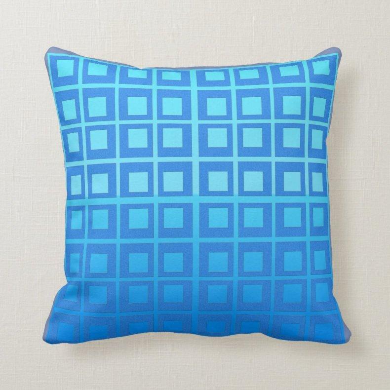 check pillows