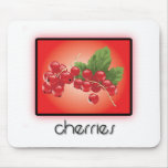Cherries mousepads