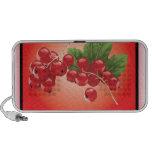 Cherries speakers