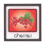 Cherries premium gift boxes