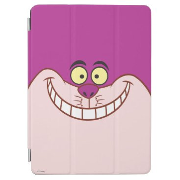 Cheshire Cat Face iPad Air Cover