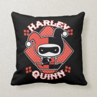 Joker And Harley Quinn Pillows