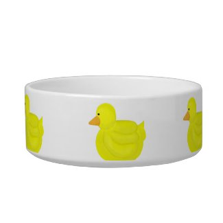 Chick Pet Bowl petbowl