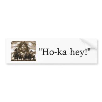 Chief Crazy Horse,