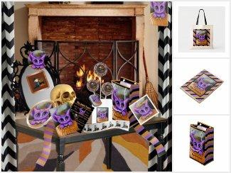 Child Halloween Party