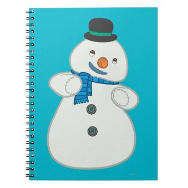 Chilly Notebook