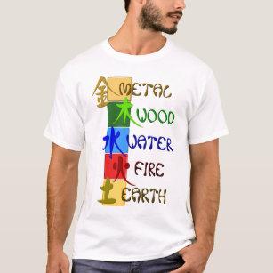 chinese elements clothing zazzle