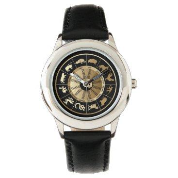 Chinese Zodiac Chart Watch