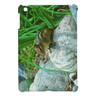 Chipmunk Case For The iPad Mini