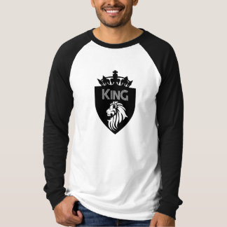Christian KING OF KINGS T-Shirt