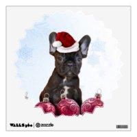 French Bulldog Wall Decals & Wall Stickers | Zazzle