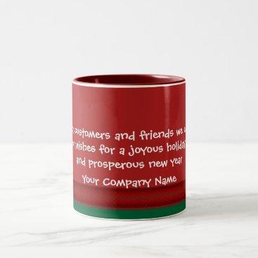 Christmas sayings and Xmas Corporate mugs