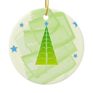 Christmas tree - Ornament ornament
