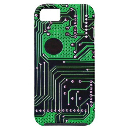 Circuit Board Iphone 4 Case James Pinterest