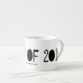 Class of 2015 Espresso Cup