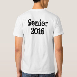 Class of 2016 - Graduating Priceless - T-Shirt