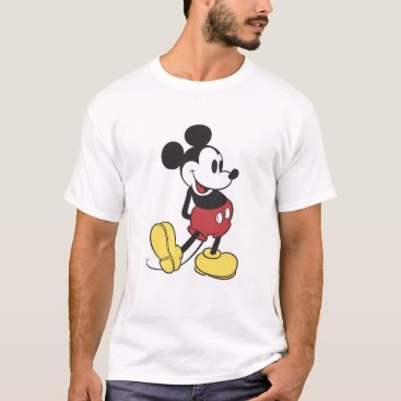 Classic Mickey Mouse T-Shirt