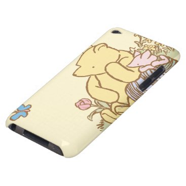 Classic Winnie the Pooh and Piglet 1 iPod Touch Case