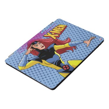 Classic X-Men | Jean Grey Emitting Psychic Energy iPad Pro Cover