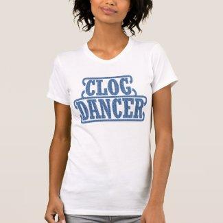 Clogger T-Shirt Design