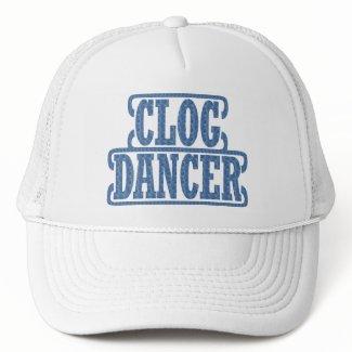 Blue Clogger Design