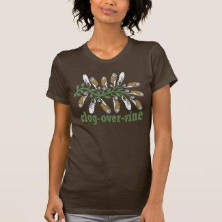 Clogging / Clogger Shirt Design