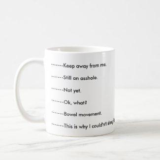 Coffee Gauge Cup