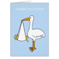 Congratulations, new pet cat/fur baby. card