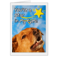 Congratulations Pet Lover | Golden Retriever Card