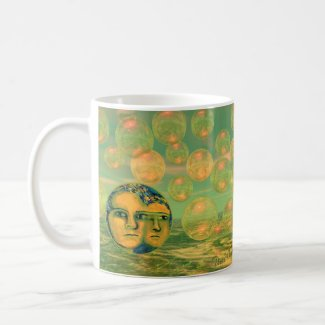 Consciousness Mug mug
