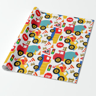 Wrapping Paper & Gift Wrap Designs