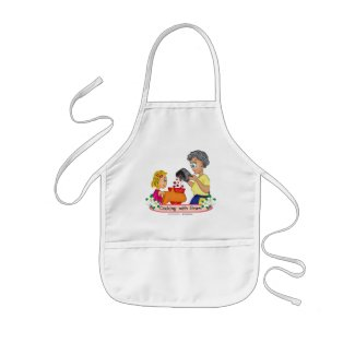 Cooking With Gram Apron