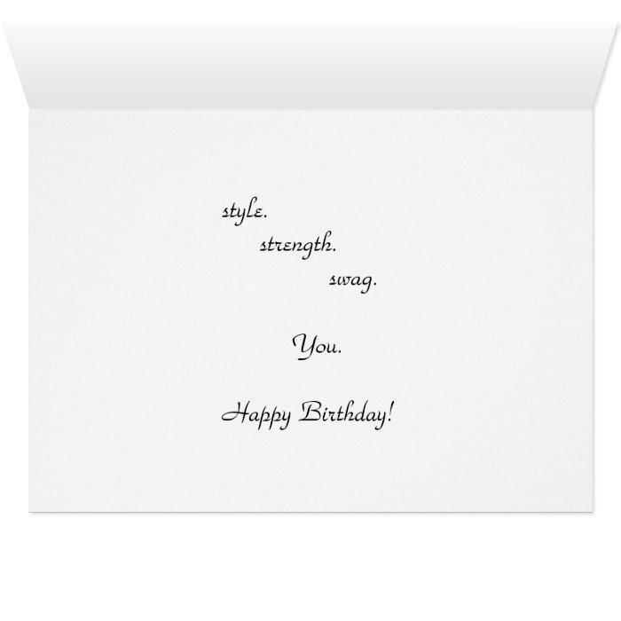 Cool Birthday Card For 16 Year Old Boy Design #2 Zazzle