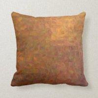 Copper Pillows - Decorative & Throw Pillows | Zazzle