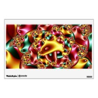 Coral Reef Wall Decals & Wall Stickers | Zazzle