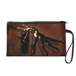 Cosmetc Bag (Elegant Dancer ) Makeup Bags