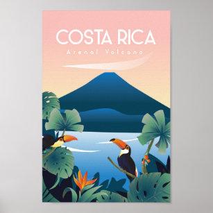 costa rica posters prints zazzle