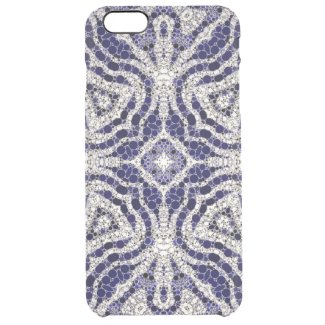 Crazy Beautiful Incipio Feather iPhone6 Plus Case Uncommon Clearly™ Deflector iPhone 6 Plus Case