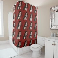 Create Your Own Custom Photo Personalized Shower Curtain ...